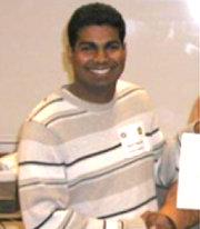 Ahad Mujeeb